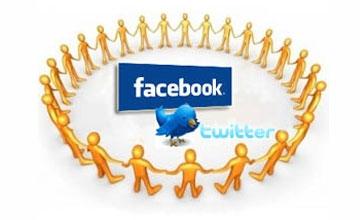 Création d'une page entreprise sur les réseaux sociaux